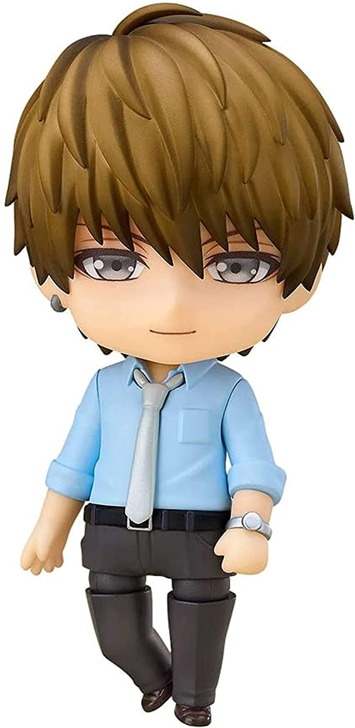 Movable Nendoroid Shun Oji Courier shipping free shipping Now The An is Figure from New Orleans Mall