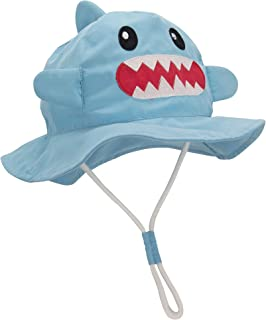 Best infant shark hat Reviews