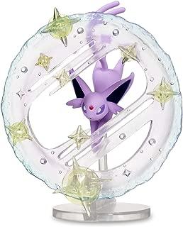 Pokémon Center Gallery Figure: Espeon - Light Screen