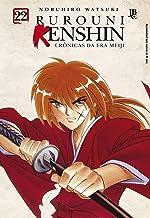 Rurouni Kenshin - Crônicas da Era Meiji - Volume 22