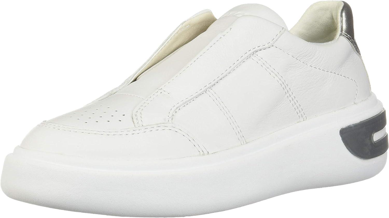 Geox Women's Ottaya City Sneaker shoes