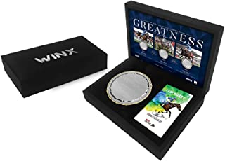 Sport Entertainment Products Winx Replica Cox Plate 'Greatness'
