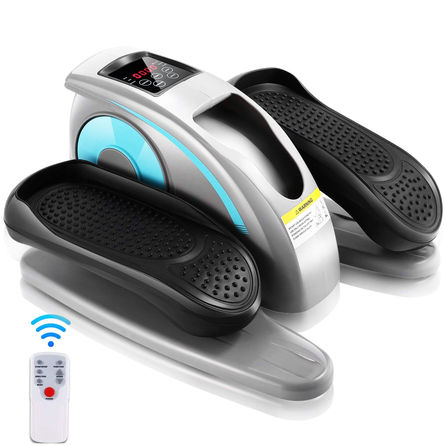 ANCHEER Elliptical Exerciser Resistance Exercise