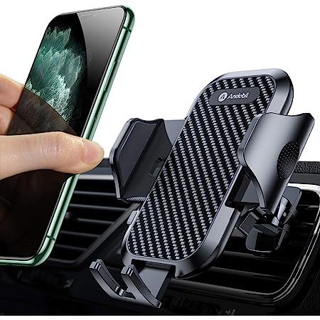 Vanmass 2 In 1 Handyhalterung Auto Lüftung Automatische Elektronik