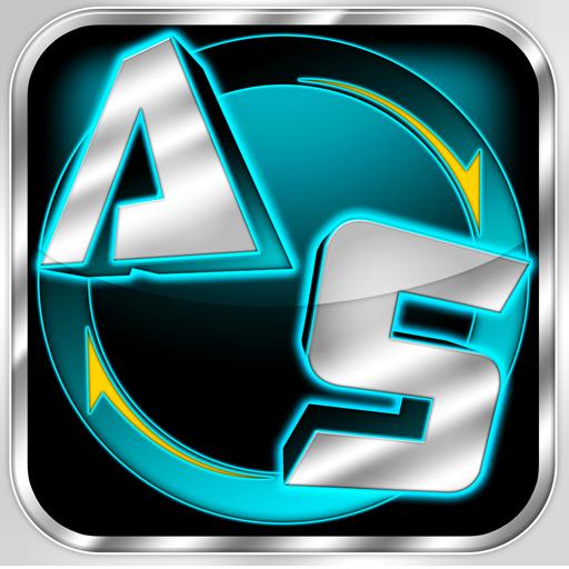 AlphaSwap - El Juego de Palabras MMO - Gratis para Kindle Fire HD