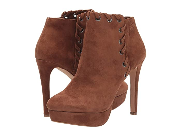 Jessica Simpson  Reecie (Tobacco) Womens Dress Boots