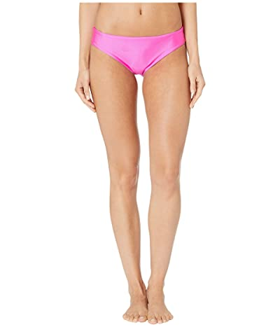 Luli Fama Cosita Buena Seamless Full Ruched Back Bottom (Poppin Pink) Women