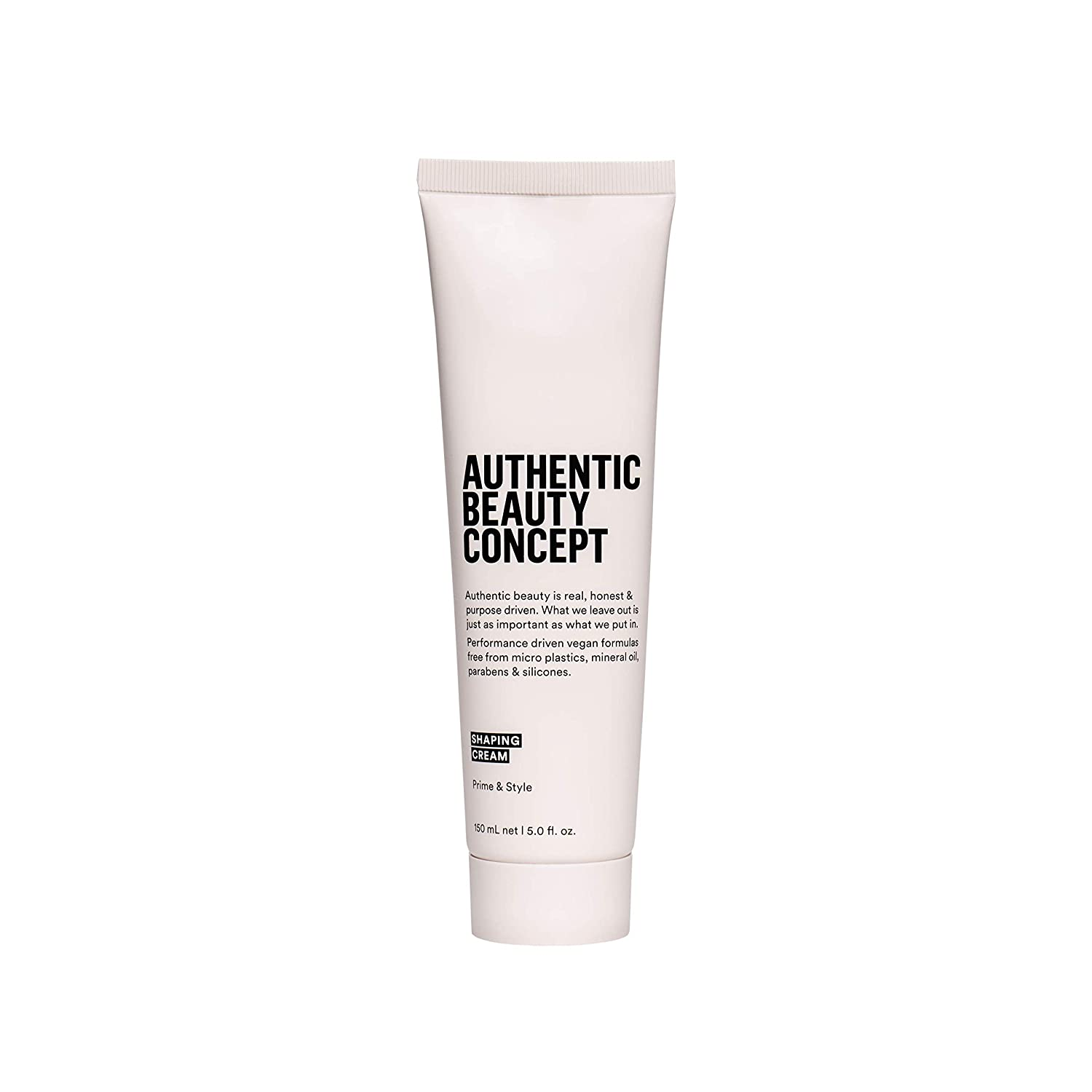 Authentic Beauty Excellence Concept Shaping Some reservation Cream All Define Types Hair