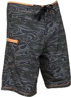 7d8d03bbddd2 Maui Rippers Maalaea Ripper Camo Boardshorts Swimsuit for Men | 4 Way  Stretch Swim Trunks &