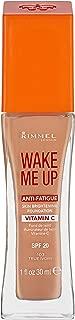 Rimmel London - Wake Me Up Foundation 30ml - 103 True Ivory
