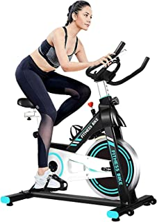 PLAYH Exercise Bike Cardio Cycling Home Ultra-Quiet Indoor Weight Loss Machine Fitness Gym Fitness Equipment For Home Offi...