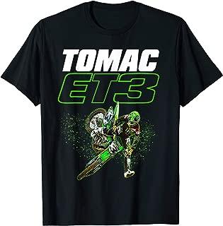 Best tomac t shirt Reviews