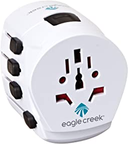 Eagle Creek - USB Universal Travel Adapter Pro