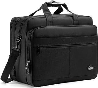 18-19 inch Laptop Bag, Fits 17.3 inch Loptop Water Resisatant Shoulder Bag