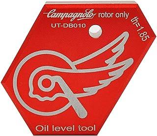 Campagnolo Werkzeug Kolbenregler rot, M