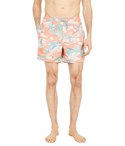 Rip Curl Dreamers 16 Volley (Red) Men