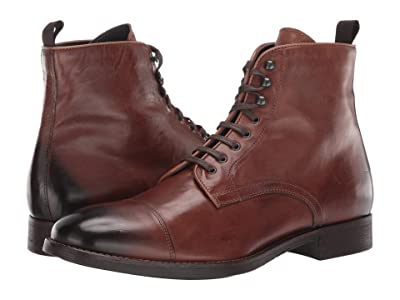 To Boot New York Richmond (Brandy Calf) Men