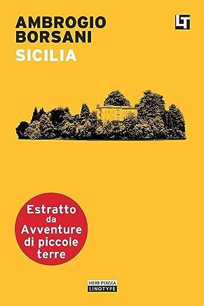 Sicilia: Avventure di piccole terre