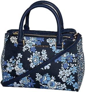 Women's KELLEN XSMALL SATCHEL Leather Shoulder Handbags