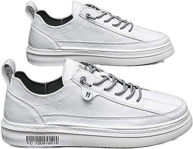 COOPCUP Chaussures décontractées pour homme - Chaussures de marche souples - Chaussures de bateau