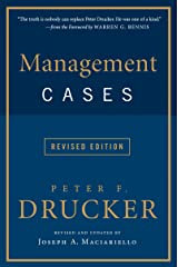 Management Cases, Revised Edition Kindle Edition
