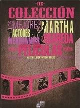 De Colección Martha Higareda en Tres Peliculas en DVD