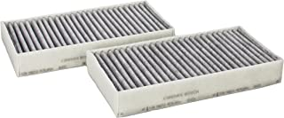 Bosch C3893WS / F00E369110 Carbon Activated Workshop Cabin Air Filter For Select Mercedes-Benz: GL320, GL350, GL450, GL550, ML320, ML350, ML450, ML500, ML550, ML63 AMG, R320, R350, R500, R63 AMG, S350
