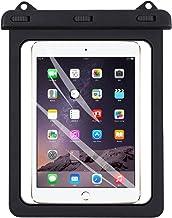 کاور ضد آب iPad جهانی ، کیف دستی کیسه ای AICase for iPad Pro 10.5، New iPad 9.7 2017/2018، iPad Pro 9.7، iPad Air / Air 2، تبلت های تا 11.5 اینچ (سیاه)