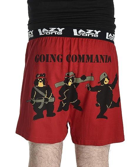 Commando guys going Prince Philip