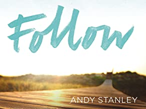 Follow Video Bible Study by Andy Stanley