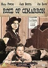 Rose of Cimarron NON-USA FORMAT, PAL, Reg.2 United Kingdom