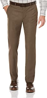 Men's Portfolio Modern Fit Flat Front Bengaline Pant