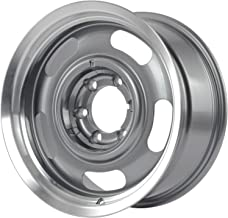 JEGS Performance Products 681241 Rally Wheel Diameter x Width: 17 x 8