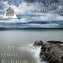 Full Complete Quran Recitation