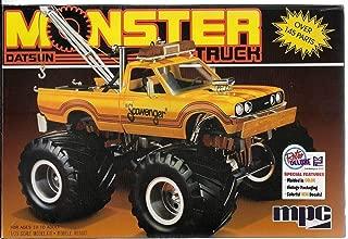 C.P.M. MPC MPC852 1:25 1975 Datsun Scavenger Monster Pickup Model