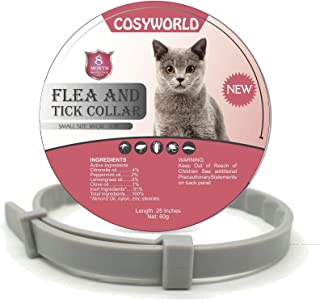 Best non-toxic flea collars for cats Reviews