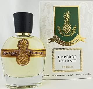 Parfums Vintage Emperor Extrait 50ml/ 1.7fl oz Eau de Parfum Spray
