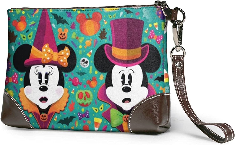 Clutch Bags Women Men Funny Leather Wallet Handbags, Summer/Evening/Wedding/Beach/Casual,Cash Smartphone Passport and Travel