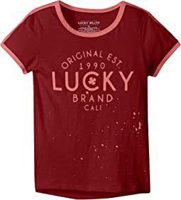 Eliosa Tee (Little Kids)