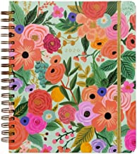 2020 Garden Party Spiral Bound Planner by Rifle Paper Co.