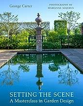 setting the scene book