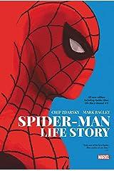 Spider-Man: Life Story ハードカバー