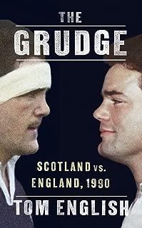 The Grudge: Scotland vs. England, 1990