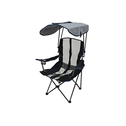 Admirable Folding Chair With Umbrella Amazon Com Gmtry Best Dining Table And Chair Ideas Images Gmtryco