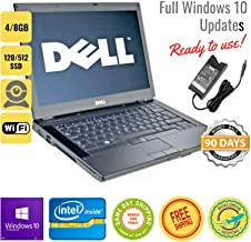 Dell Latitude E6410 Core i5 2.67GHz, 4GB RAM, 250GB Hard Drive, DVDRW, 14.1