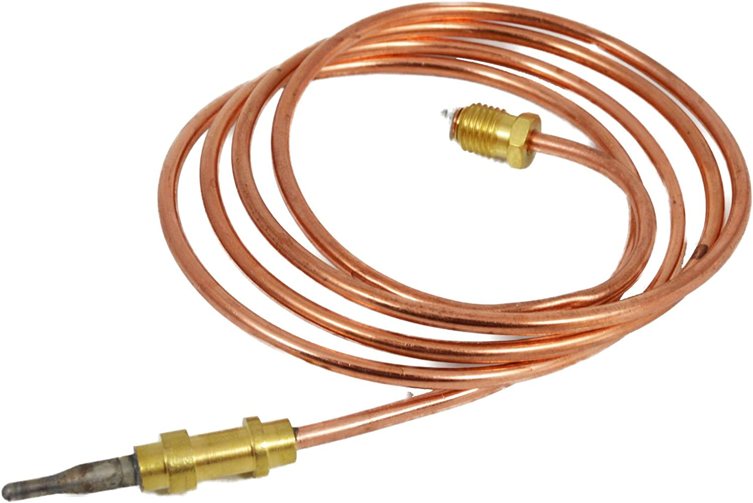 Thermocouple replacement for Superior Desa 098514-01 LP 098514-02 Heater Animer and price revision