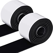 Pro Felt Strip 10mm Wide Felt Band Strong Self Adhesive Felt 2-10mm Thick