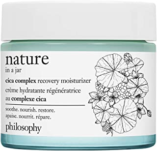 Philosophy Nature In A Jar Cica Complex Recovery Moisturizer, 60ml