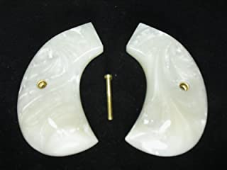 Pearl Ruger Birdshead Grips