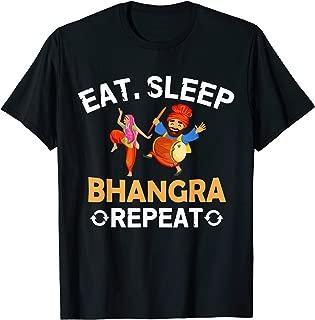Best bhangra t shirts Reviews